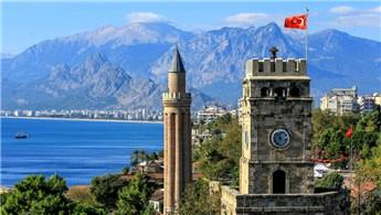 Antalya Büyükşehir Belediyesi 4 ilçede 9 arsasını satıyor