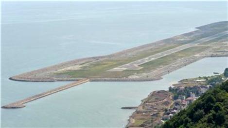 Ordu-Giresun Havalimanı, emlak fiyatlarını artırdı