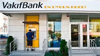 Vakıfbank'ta konut kredisi faiz oranı 0,80'den başlıyor