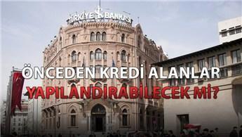 İş Bankası, konut kredi faizini 0,90'a indirdi!