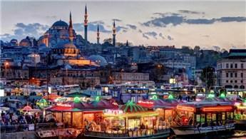 İstanbul'a 1.3 milyar dolarlık yeni oteller geliyor!