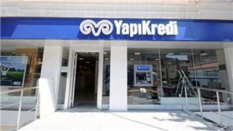 Yapı Kredi konut kredisi faiz oranını indirdi