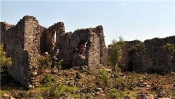 Lyrboton Kome Antik Kenti turizme kazandırılacak