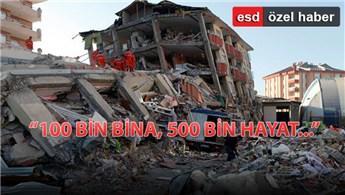 İstanbul için ürküten deprem senaryosu!