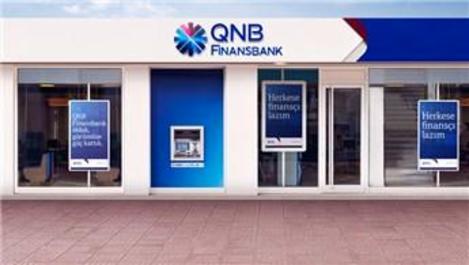 QNB Finansbank, konut kredisi faizlerini indirdi!