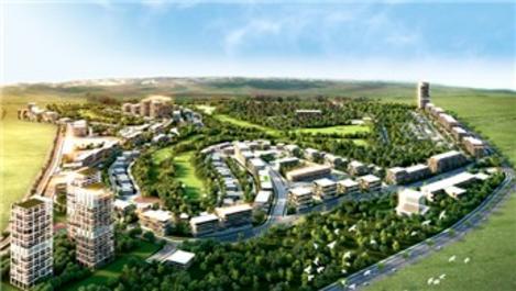 Turyap, Ankara Golfkent'teki arsaları açık artırmayla satıyor!