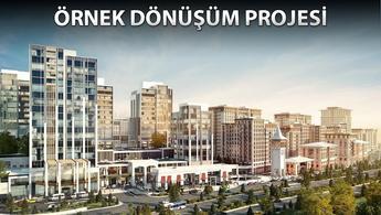 Özlenen semt hayatı Piyalepaşa İstanbul'da canlanacak!