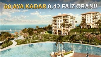 Deniz İstanbul yüzde 57 prim vaat ediyor!