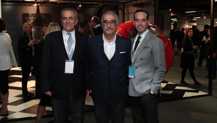 Contemporary İstanbul, Ferko sponsorluğunda açıldı!