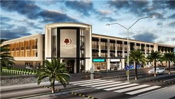 Double Tree by Hilton İzmir Airport açıldı