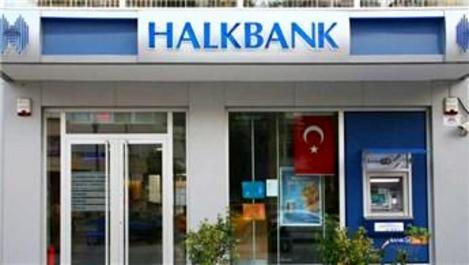 Halkbank'ta konut kredi faizleri 0,80'e düştü!