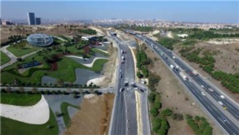 Tema İstanbul'un yatırımcıları TEM trafiğini çözüyor!