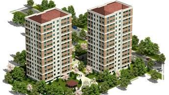 Keleşoğlu İnşaat, Feza Sitesi'nin yüzde 30'unu sattı