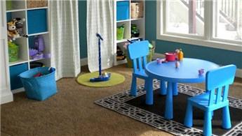 Çocuklarınızın seveceği sandalyeler için öneriler
