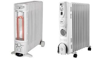 Fakir, son teknoloji ısıtıcılarıyla evleri ısıtıyor