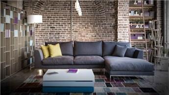 Evler küçüldü, mobilyalar farklılaştı!