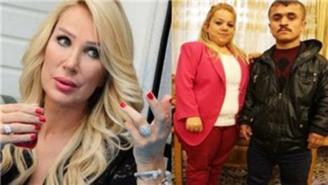Seda Sayan: TOKİ'den ev aldım beğenmediler!
