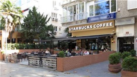Starbucks, Türkiye'deki ilk mağazasını kapattı!