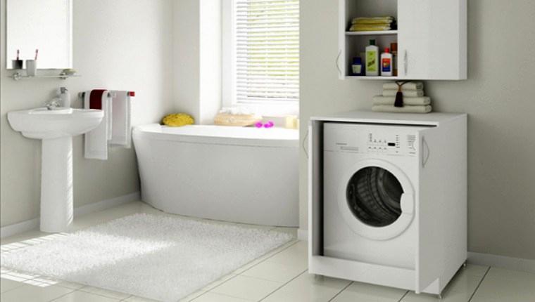 banyonuza uygun çamaşır makinesi