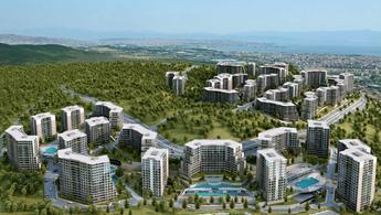 Teknik Yapı, yeni projeleriyle 2017'ye damga vuracak!