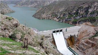 Cizre Barajı ve HES projesi sözleşmesi imzalandı