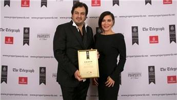 DoubleTree by Hilton Piyalepaşa'ya Londra'dan ödül!