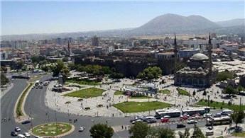 Kayseri'de 6,5 milyon TL'ye satılık özel proje alanı!