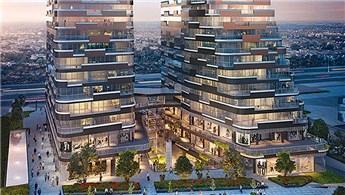 Nivo Ataköy, 175 milyon dolarlık yatırımla yükseliyor