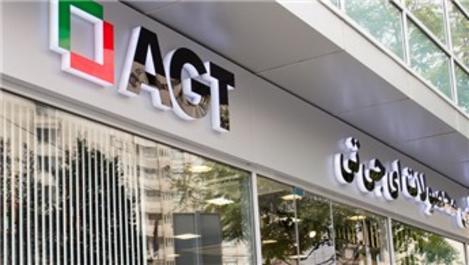 AGT, İran'da da shoowroom açtı