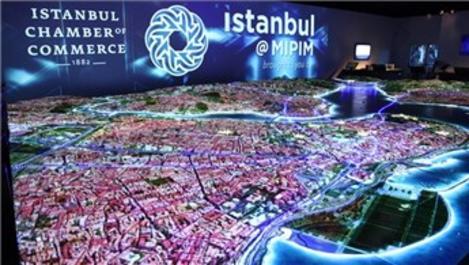 İstanbul'u anlatan dijital maket geliyor!