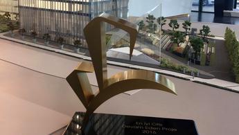 İstanbul Tower 205'e 'Devam Eden En İyi Ofis' ödülü!