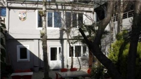 Şişli'deki AKUT binası tahliye ediliyor