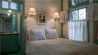 Yatak odası lambalarına kreatif çözümler!