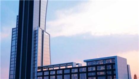 Yıldırım Kule Ankara projesi 2015'te başlayacak