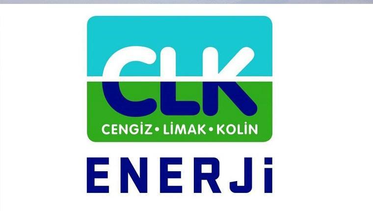 CLK Enerji, hisse dağılımından sonra ismini CK olarak değiştirdi