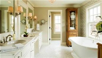 İşlevsel banyo dolabı nasıl olmalı?