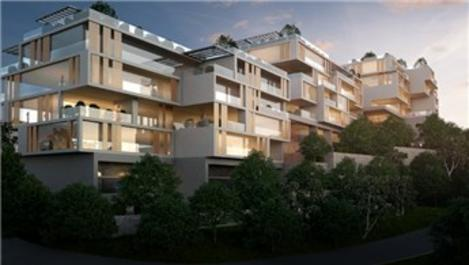 Çubuklu Parsel 28, Avcı Architects imzasıyla kurgulandı!