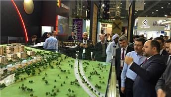 İttifak Holding'e MÜSİAD EXPO'da yoğun ilgi!