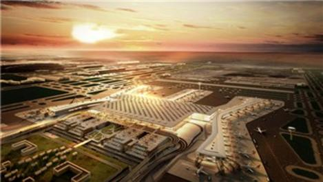 İstanbul Yeni Havalimanı'nın enerji kabloları Prysmian Group'tan!