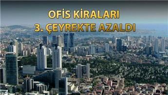 İstanbul'da en yüksek ofis kiraları yine Esentepe'de!