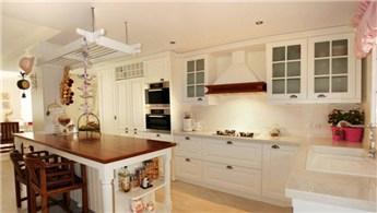 Mutfağı daha pratik kullanmanın yolları