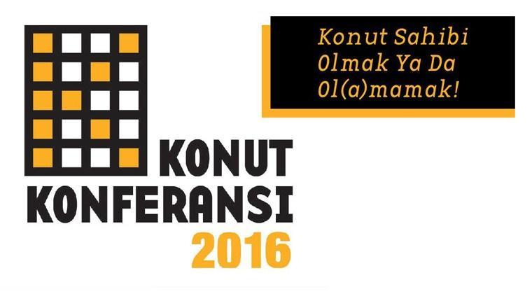 7. Konut Konferansı, 22 Kasım'da düzenleniyor!