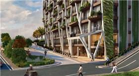 Greenox Residence'tan Emlak Fuarı'na özel kampanya!
