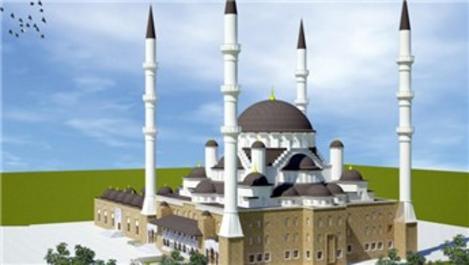 Bişkek Merkez Camisi, Kurban Bayramı'nda açılacak