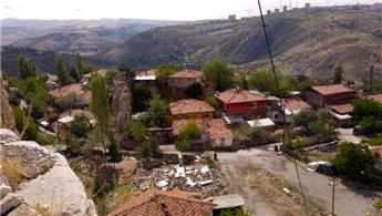 Ankara'nın Mutlu Mahallesi riskli alan ilan edildi!