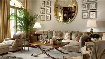 Klasik ev dekorasyonunda bilinmesi gerekenler