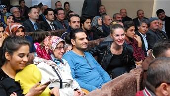 TOKİ'nin Karaman'daki 167 konutuna 2.036 başvuru!
