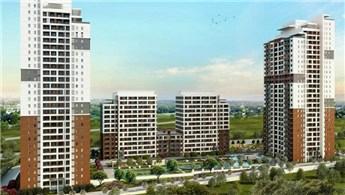 Tual Bahçekent'in 58 dükkanına 37.2 milyon liralık teklif!