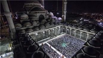 Çamlıca Camisi'ne ulaşım raylı sistem ile sağlanacak