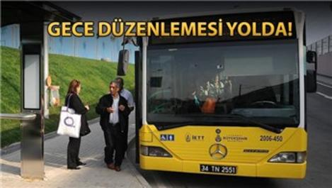 İETT'den kadın yolculara müjde!